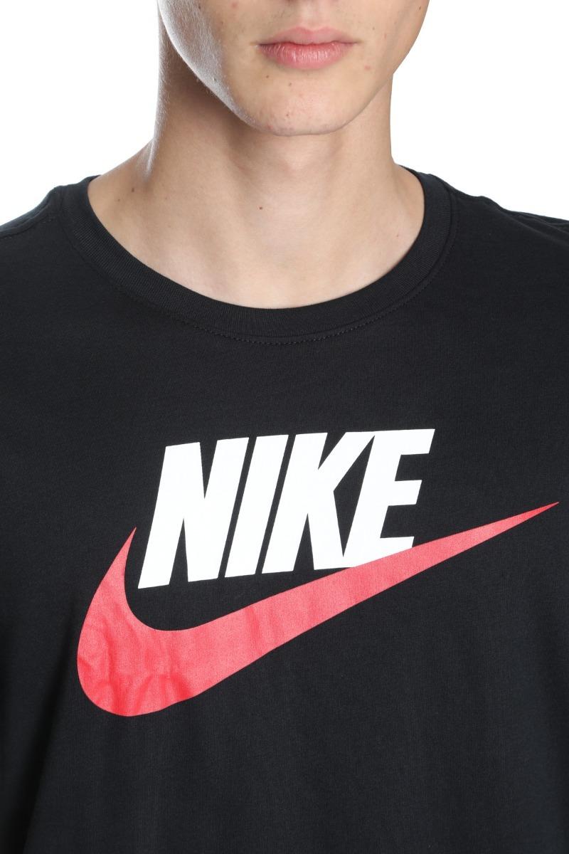 72079a1516e483  camiseta nike preta futura masculina algodão - original. Carregando  zoom. fc4d3b6d5d0fc6 ... 1ca8d48672297
