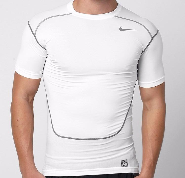 5e9b5d7f726 Camisa Nike Manga Longa Cool Compressão Térmica Original Nfe -  R 129 b6fa751ff480c