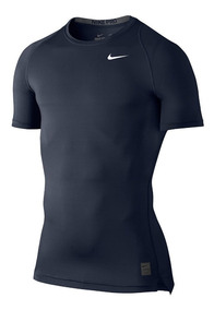 Men's Training Nike Compresion Pro Black Camiseta Cool qSMUVzp