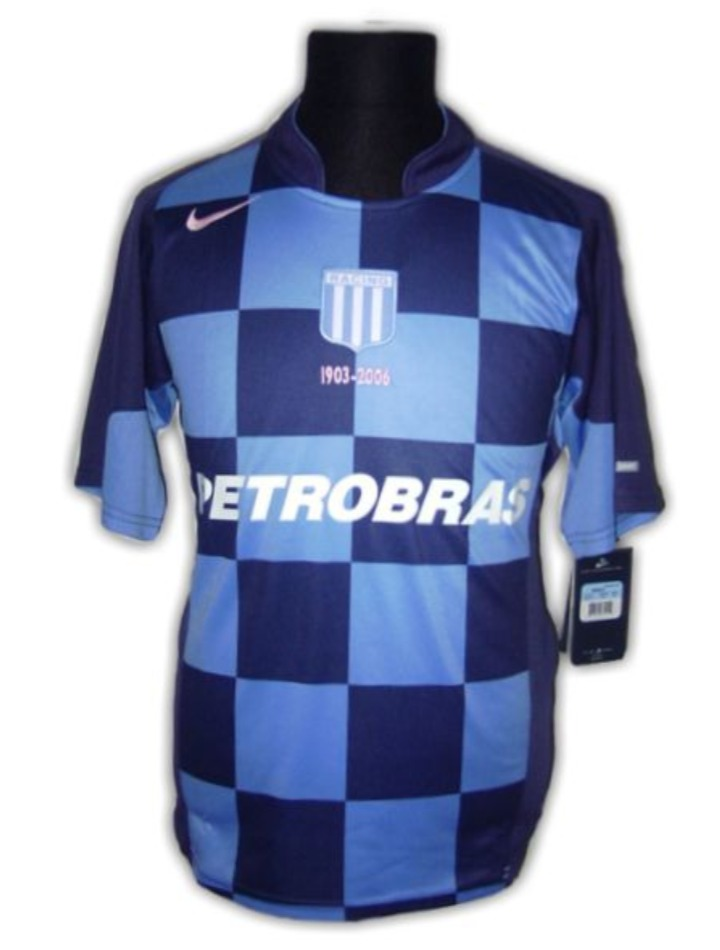 camiseta nike racing suplente alternativa 2006. Cargando zoom. b1bc47a351be4