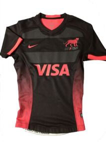 16c678d76 Camiseta Jaguares - Rugby en Mercado Libre Argentina