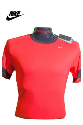 camiseta  nike running  ref. 835 talla m