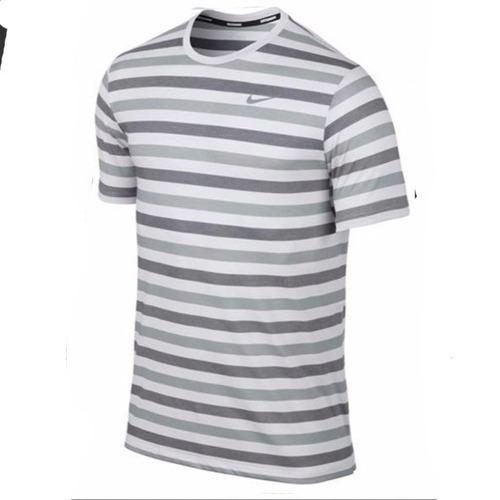 camiseta  nike running  ref. df touch tailwin 596202 talla m