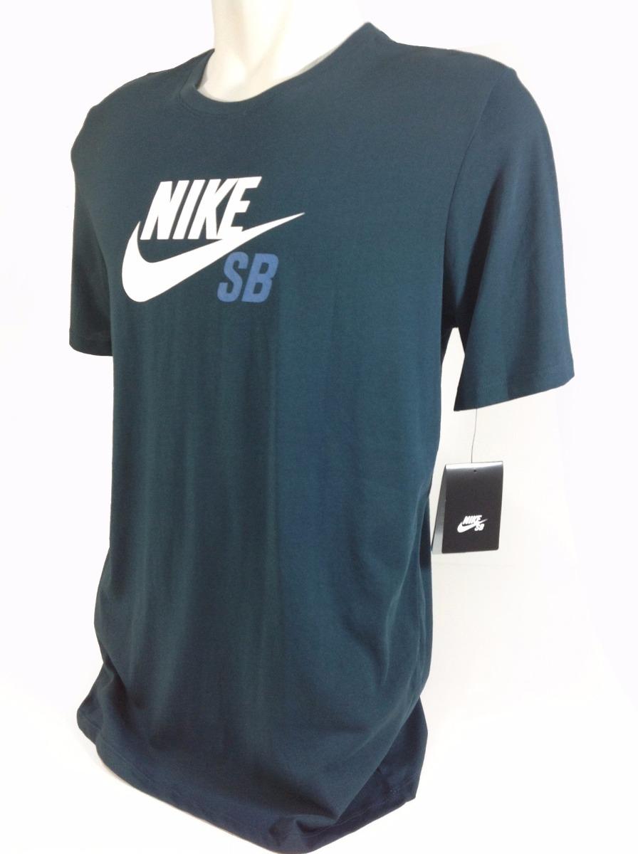 camiseta nike sb azul original manga curta. Carregando zoom. ada3046ea551f