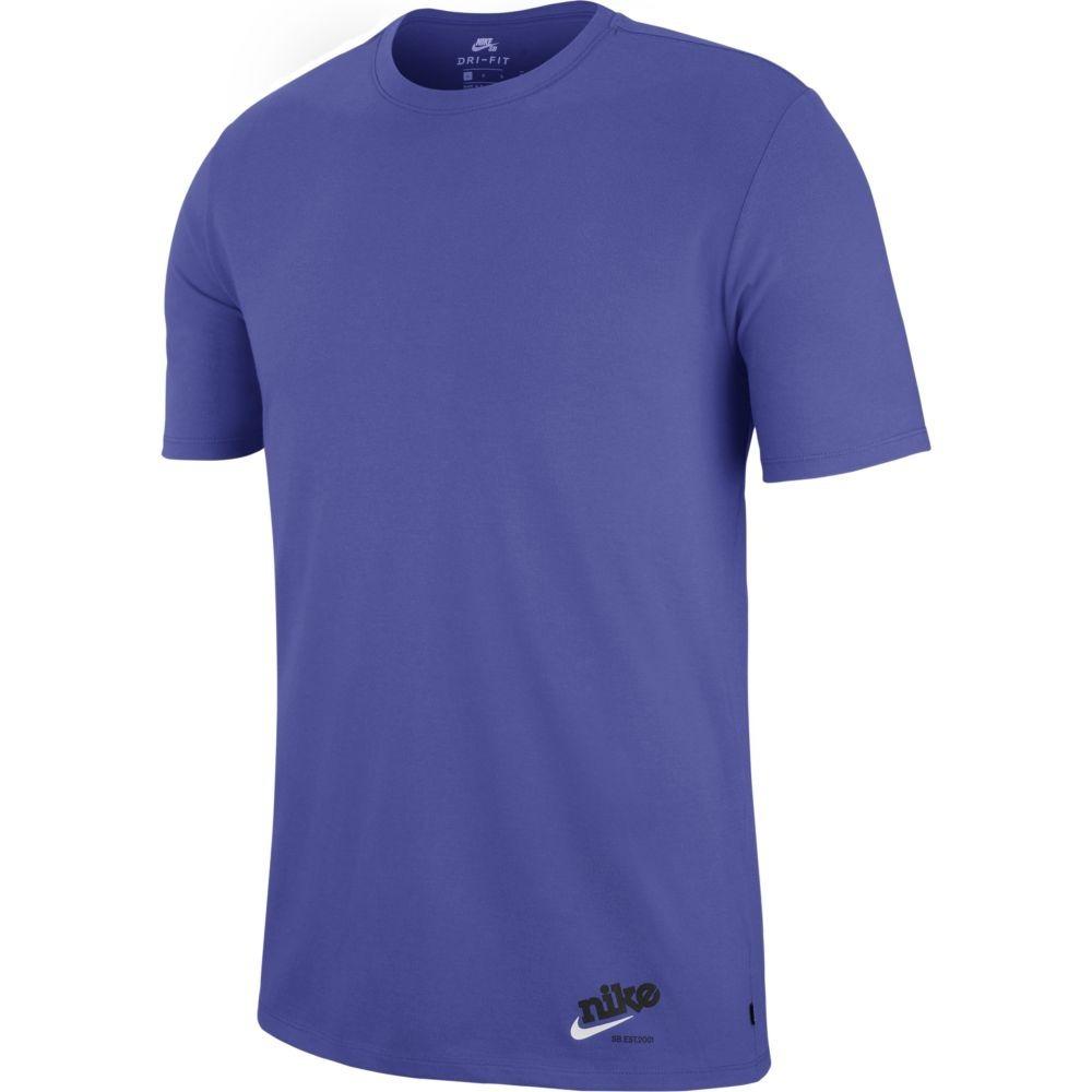 camiseta nike sb dri-fit masculina - original. Carregando zoom. 947c0b357e702