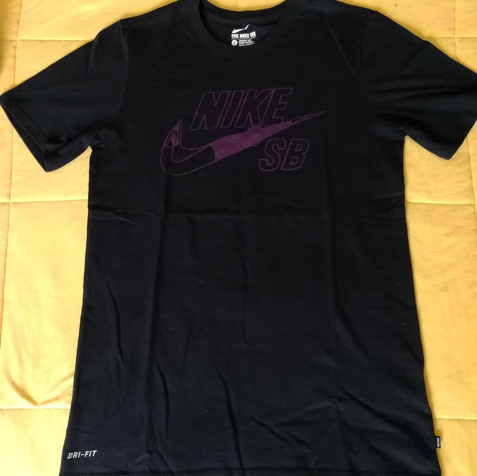 camiseta nike sb drifit - nova original!! Carregando zoom. 763331c9934af