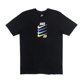 5af2cafa4d Camiseta Nike Sb Slim - Calçados, Roupas e Bolsas com o Melhores Preços no  Mercado Livre Brasil