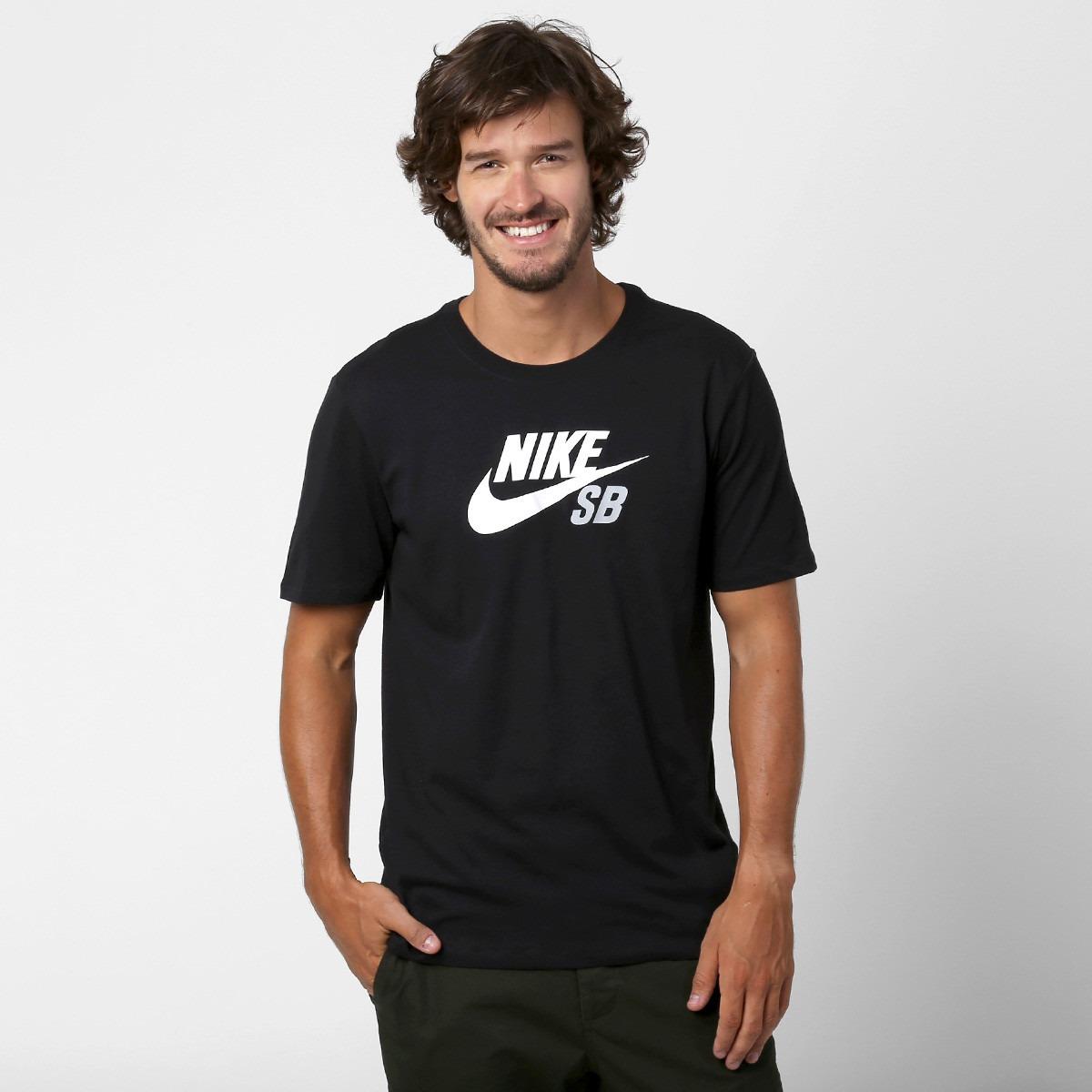 camiseta nike sb icon logo original. Carregando zoom. 3159dd0f21360