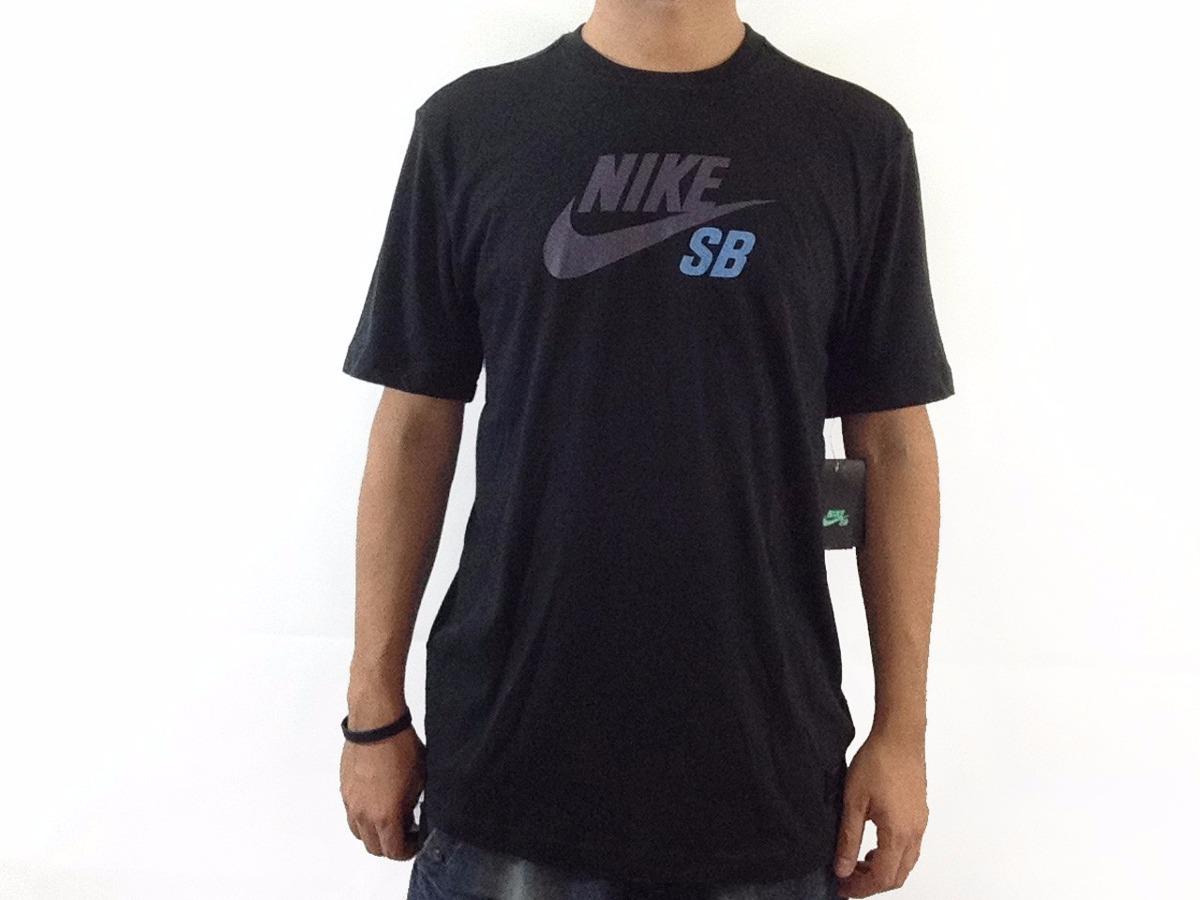 camiseta nike-sb preta original. Carregando zoom. 3d9e83d5c14a8