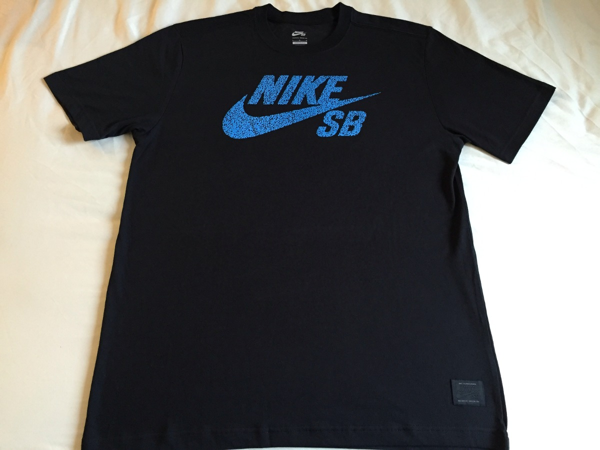 b15917b2cd camiseta nike sb skateboard gringa g (l) importada dos eua. Carregando zoom.