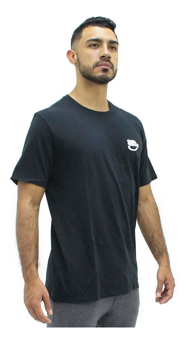 hombre venta barata ee. comprar auténtico Camiseta Nike Sb Tee Ctn Futura Negro - $ 79.000 en Mercado Libre