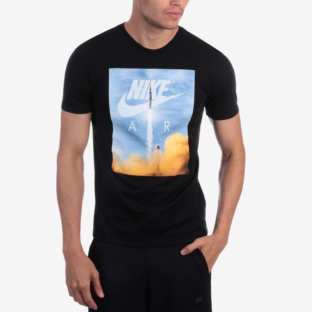 f3ca068c9e camiseta nike sportswear air set in masculina pronta entrega. Carregando  zoom.