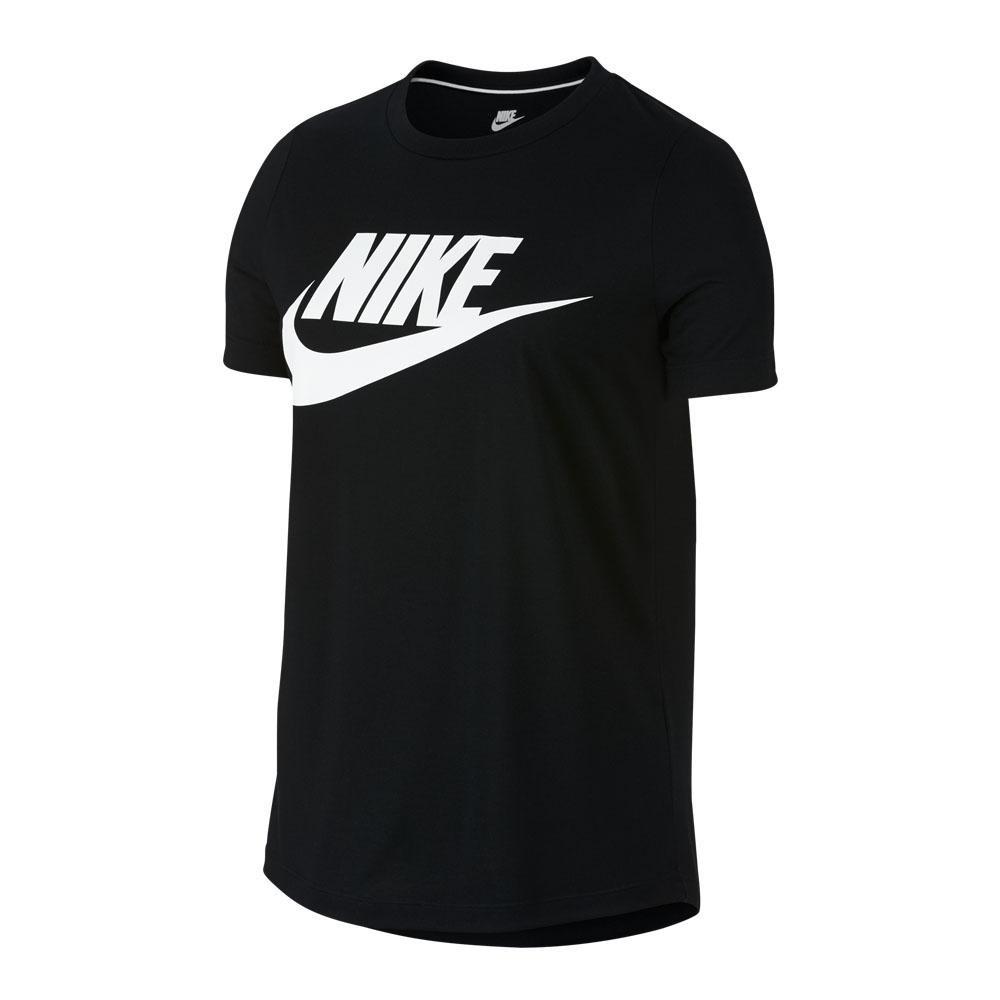 camiseta nike sportswear essential hibrid feminina 829747. Carregando zoom. ca1d248139395
