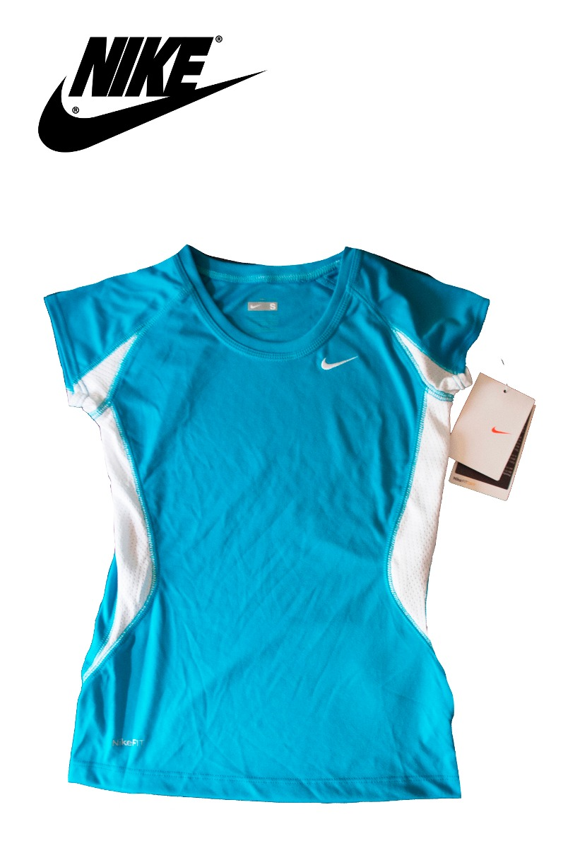 camiseta nike tenis original para niña talla s americana. Cargando zoom. 574634bef2009