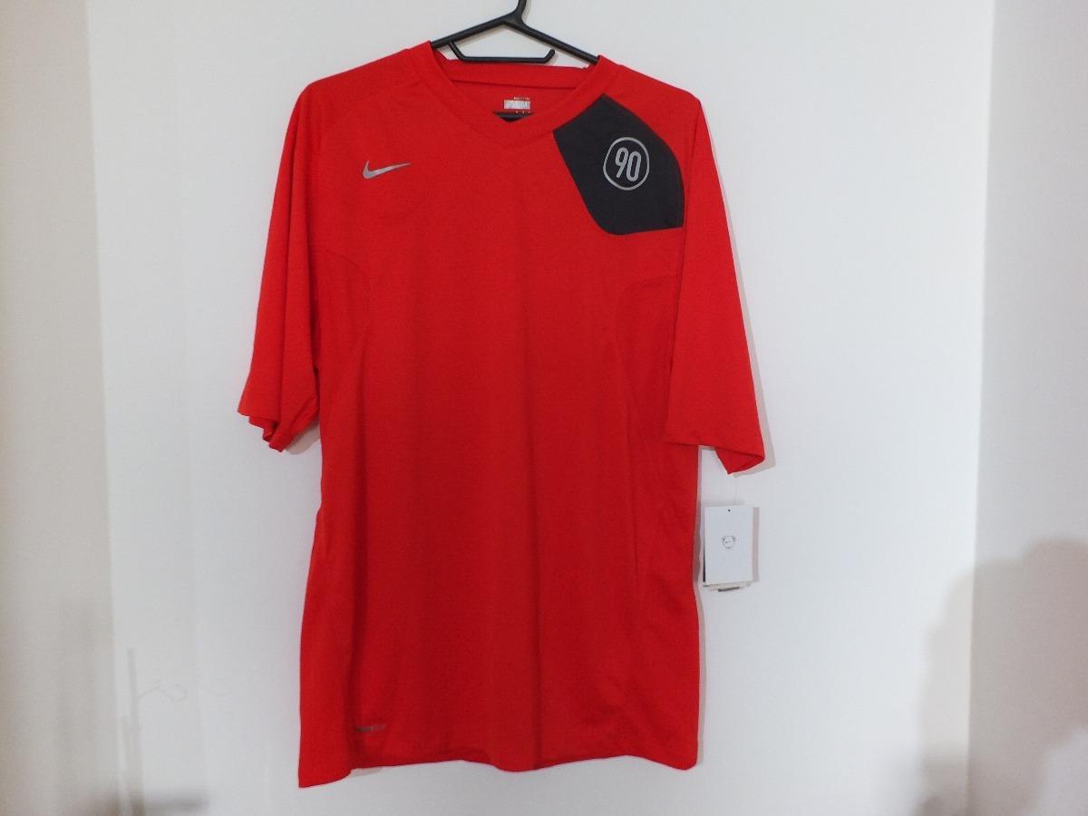 ecf4bdecbca72 Camiseta Nike Total 90 Original Talla M Roja -   80.000 en Mercado Libre