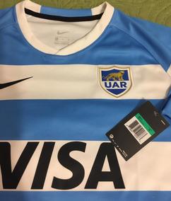 4c3bbd655 Camiseta Nike Los Pumas Uar Oficial - Indumentaria y Calzado en Mercado  Libre Argentina