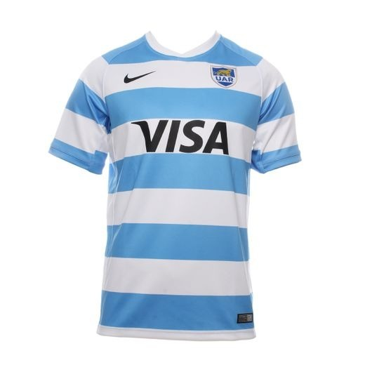 f42a1c6227 Camiseta Nike Uar Los Pumas Dry Stadium Oficial 2017 -   3.248