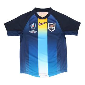 Camiseta Nike Uar Rugby Original Niño