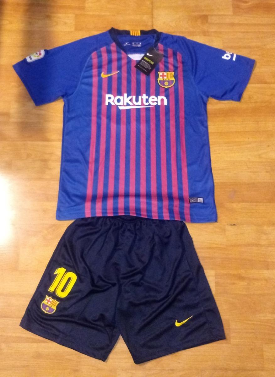 Camiseta Niño Barcelona  10 Messi Talla 26 (10-11 Años) -   27.000 ... 74f94f6b7ca