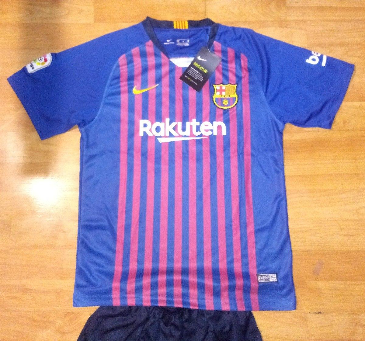 Camiseta Niño Barcelona  10 Messi Talla 26 (10-11 Años) -   27.000 ... 9ef1505001f