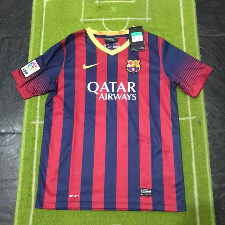 Camiseta Nino Xl Original Barcelona 2014  10 Messi -   1.499 6d78ba10782a1