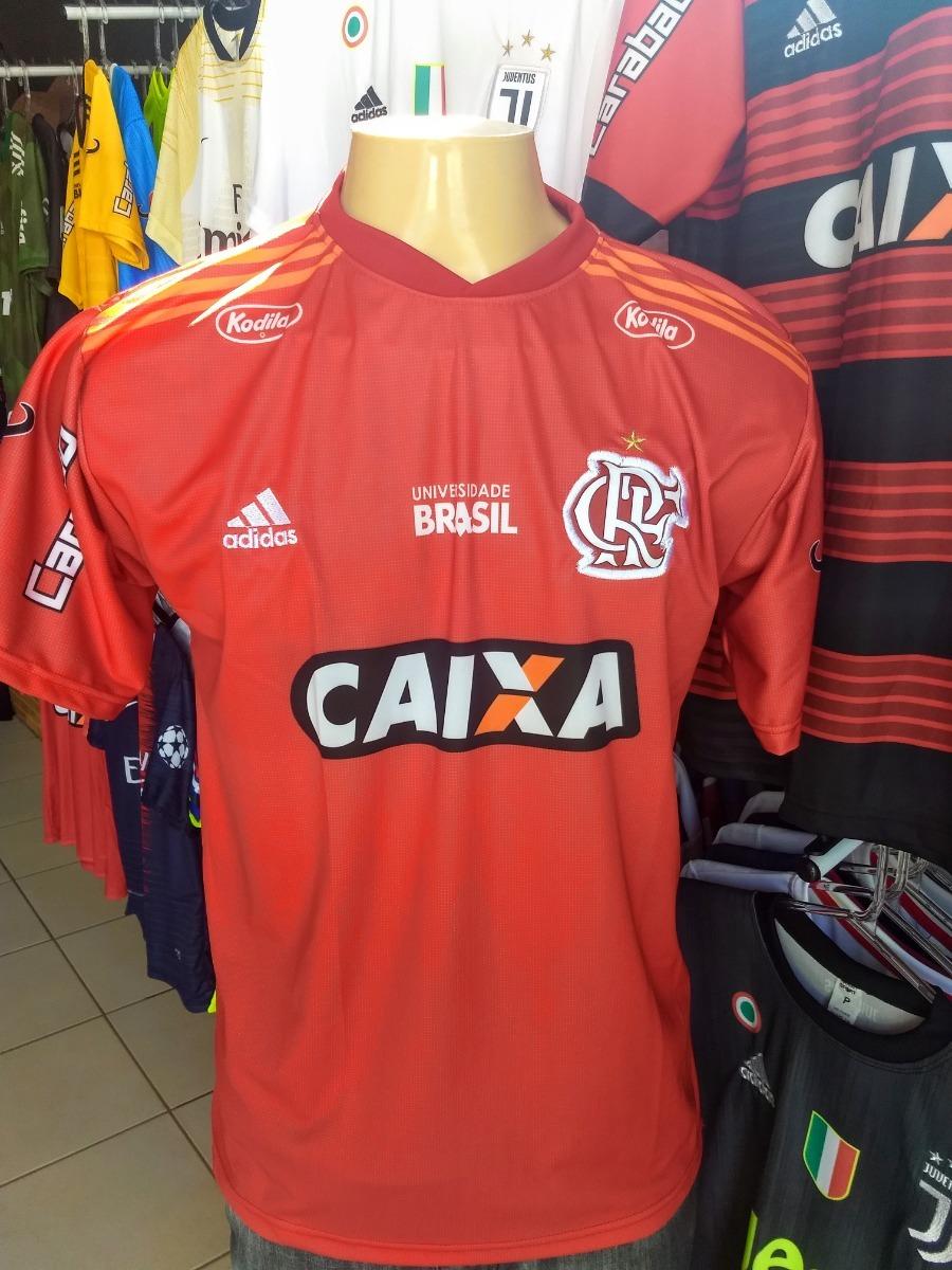 f46cb83977 camiseta nova flamengo treino. Carregando zoom.