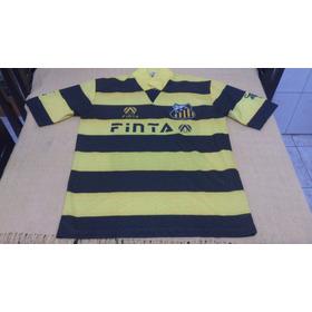 Camiseta Novorizontino - Finta - 1989/1990 - Ótimo Estado