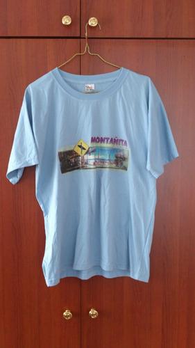 camiseta nueva de remate de montañita por hoy!!!!!