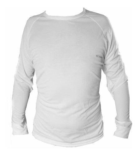 camiseta o pantalon o arma combo! columbia termico hombreº