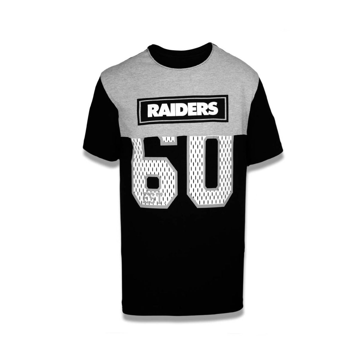 0ef509e6ff camiseta oakland raiders nfl new era 36266. Carregando zoom.