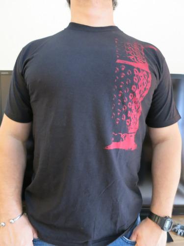camiseta oakley 100% original