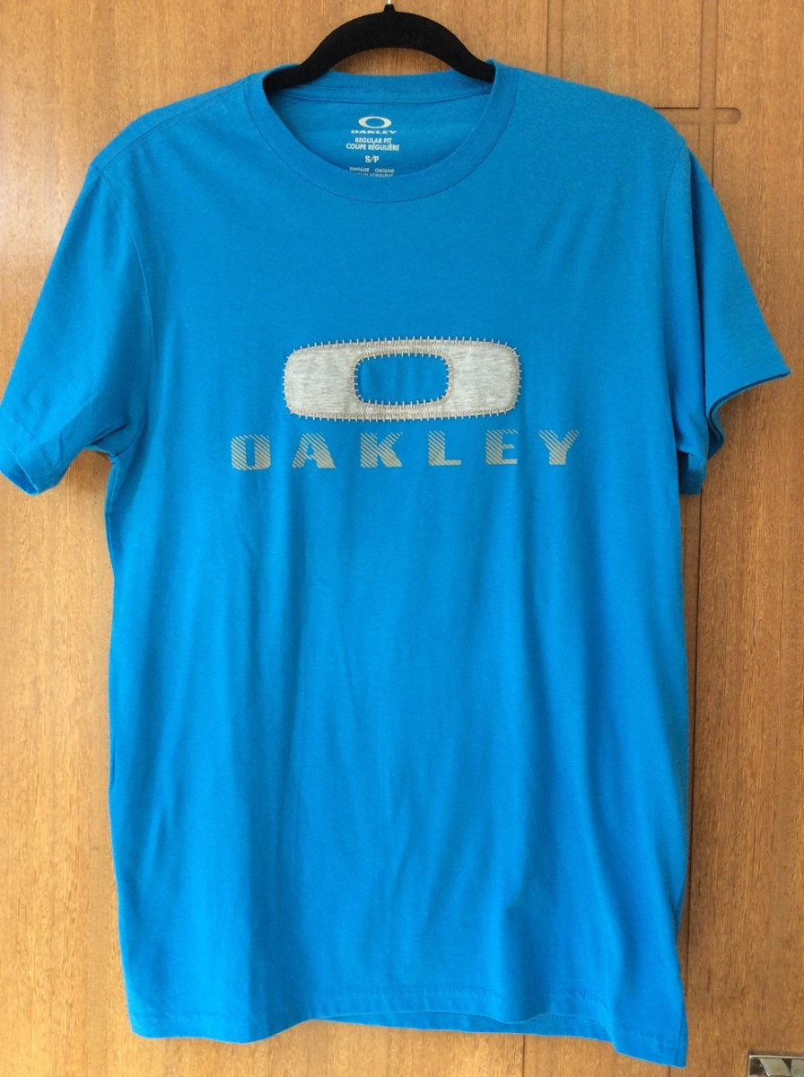 84149152c1 camiseta oakley original masculina. Carregando zoom.