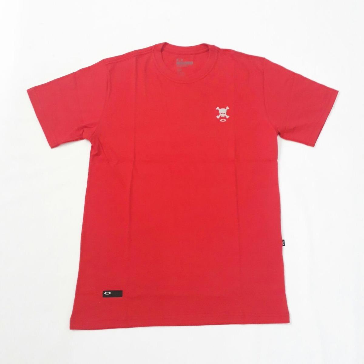 5c8bc1189435d Camiseta Oakley Rip Curl Quiksilver Masculina Predador - R  45,00 em ...