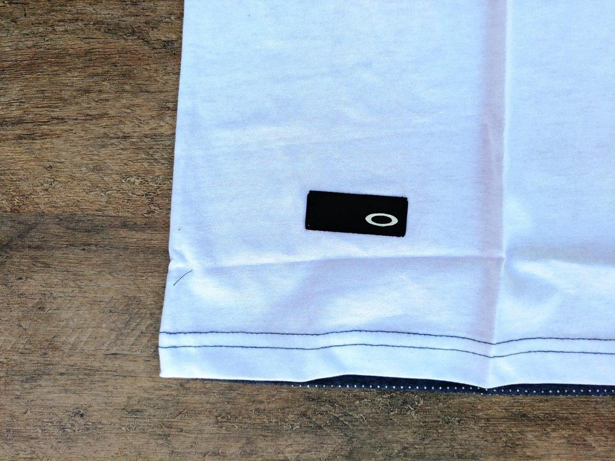 camiseta oakley surf bolt especial tamanho m. Carregando zoom. 37766ffc54