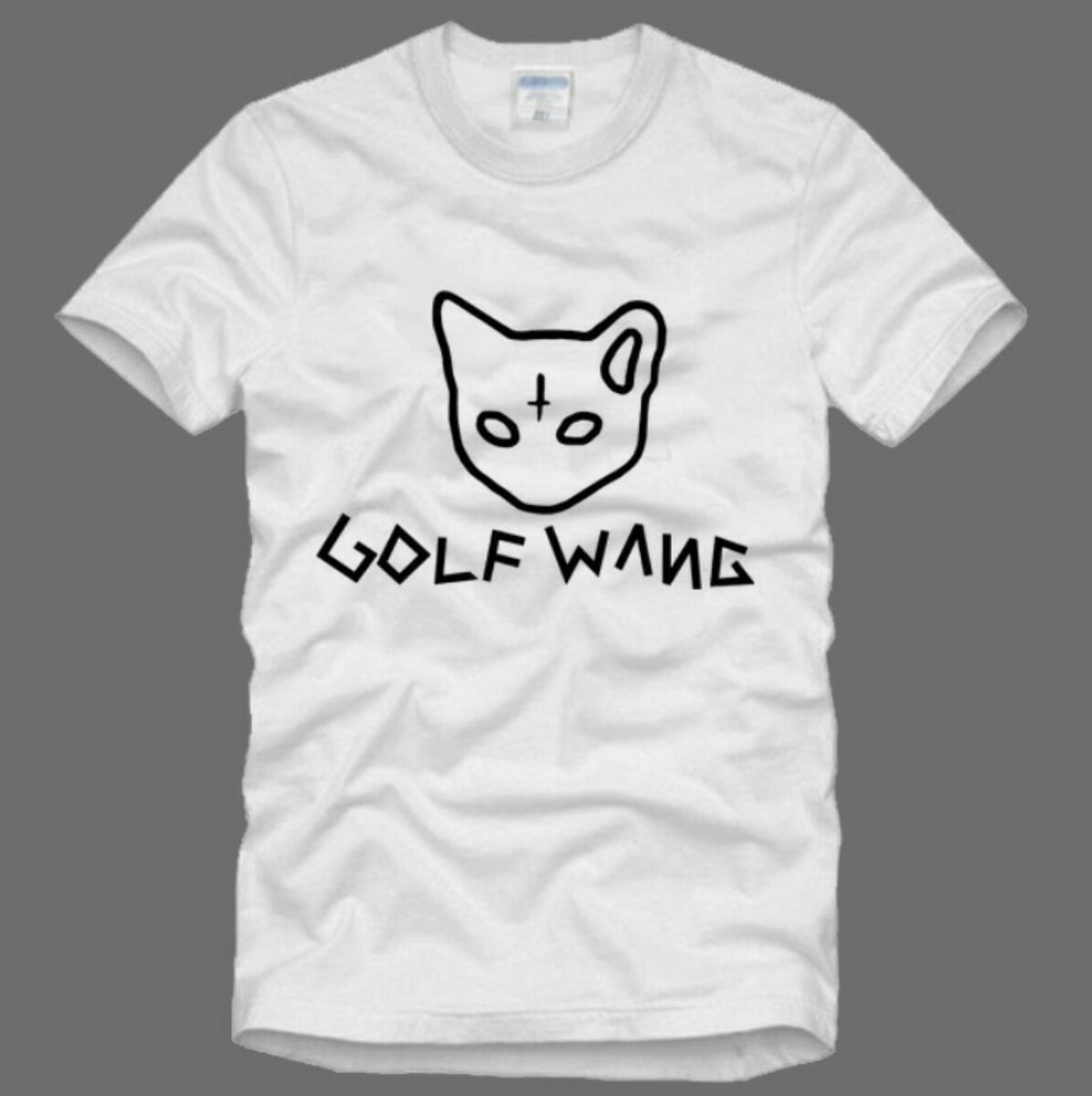 7457ff7add4c camiseta odd future golf wang. Carregando zoom.