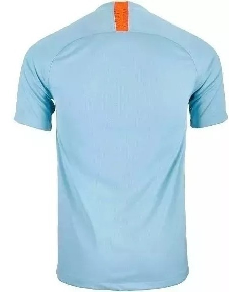 Camiseta Oficial Chelsea Blusa Azul 2019 Modelo Novo Top