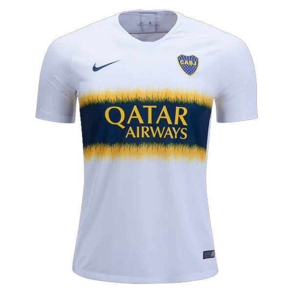 27f4f852f9c5f Camiseta Oficial Del Boca Juniors Visitante 2018 2019 -   225.000 en ...