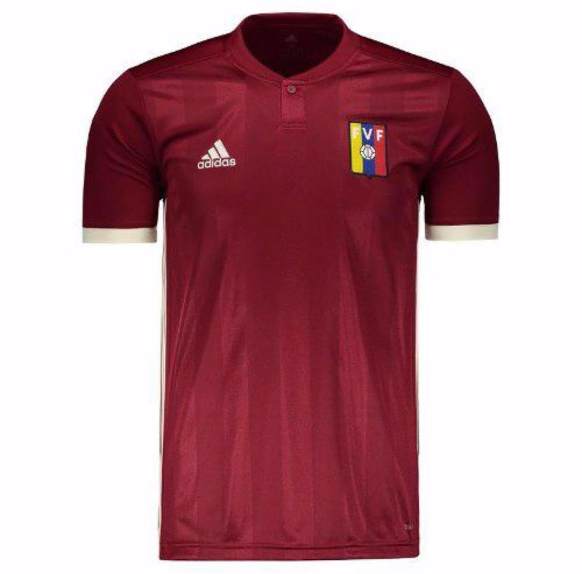 Camiseta Oficial Fvf 2018 adidas Original La Vinotinto - Bs. 189.550 ... 85c6235e86780