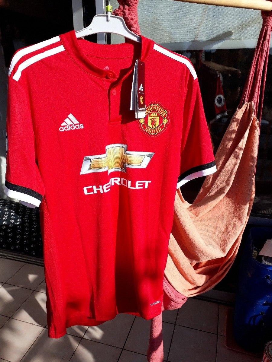 Camiseta Oficial Manchester United Alexis Sanchez -   45.000 en ... d530f8e883d4f