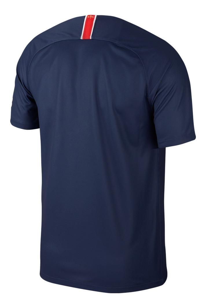 625823893e camiseta oficial nike hombre psg paris saint germain home 20. Cargando zoom.