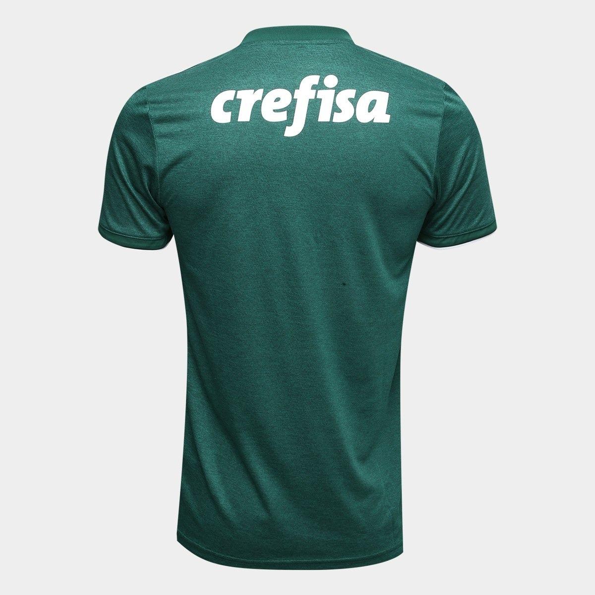 camiseta oficial palmeiras 2018 19 adidas - super promoçã. Carregando zoom. c4b34fff3fda2