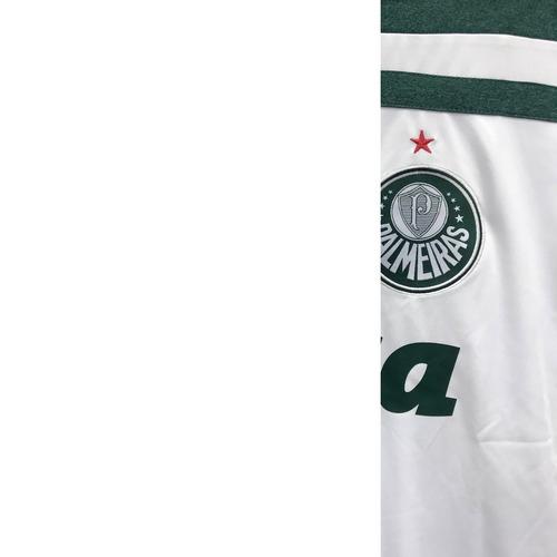 camiseta oficial palmeiras 2018/19 adidas super promoçã