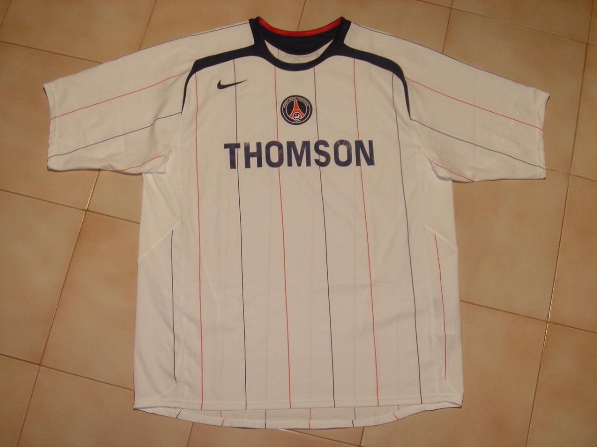 727b81ebe4 Camiseta Oficial Paris Saint Germain Psg - $ 1.000,00 en Mercado Libre