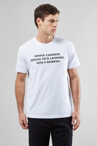 camiseta oficial reserva reserva