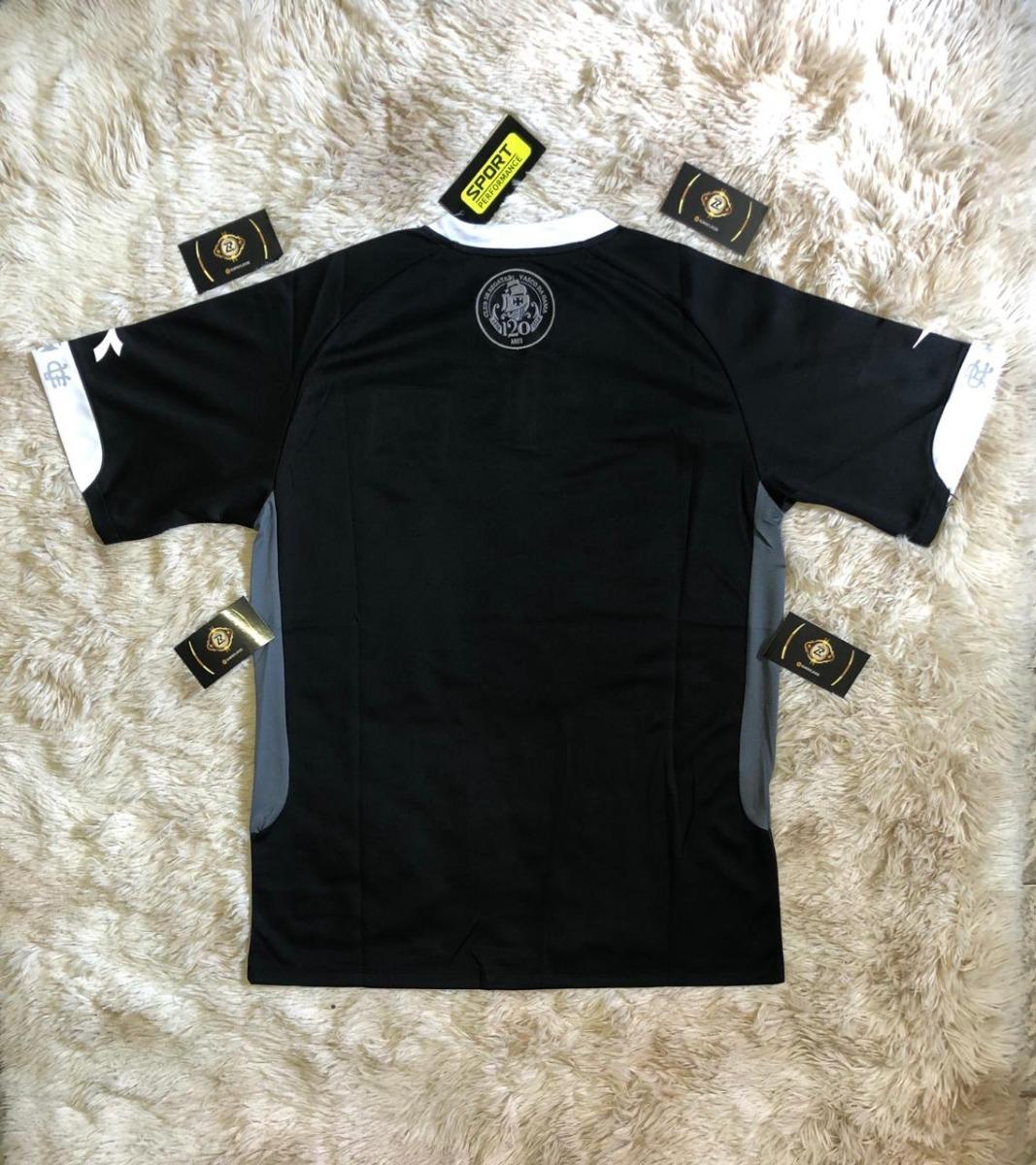 bd17fc628a475 camiseta oficial vasco da gama nova 2019. Carregando zoom.