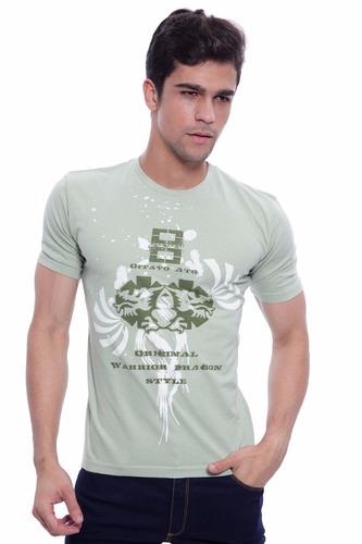 camiseta oito