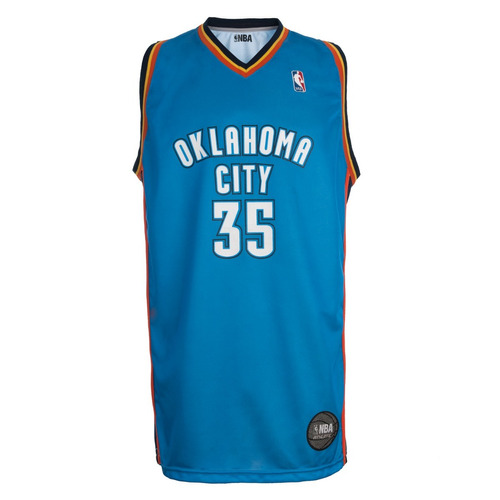 camiseta oklahoma city thunders basket nba licencia oficial