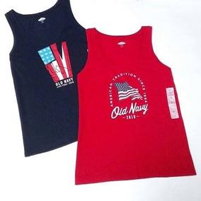 Camisetas Mujer Pichincha Vendo En Ropa Old Navi Camiseta Con S5Ajc3LR4q