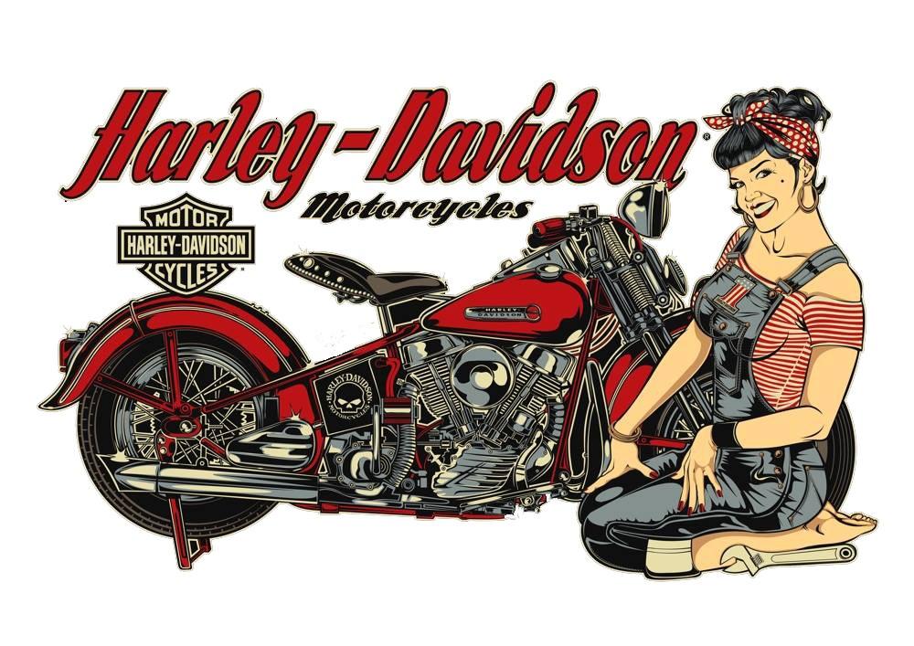 camiseta old school moto harley davidson frete gratis r 30 00 em mercado livre. Black Bedroom Furniture Sets. Home Design Ideas