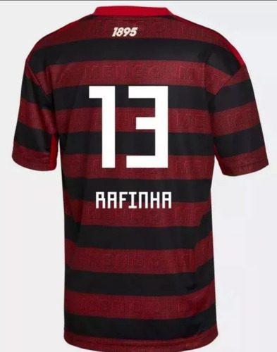 camiseta original flamengo